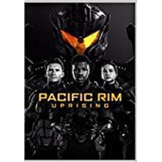 Pacific Rim Uprising (DVD Plus Digital Download) [2018]